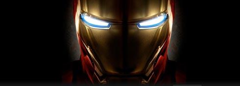Fond d'écran Iron Man