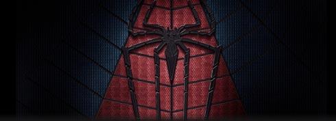 Fond d'écran Spiderman Freebox Révolution