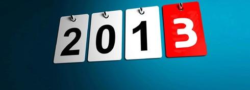 ond écran Freebox calendrier 2013