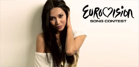 Anggun Eurovision 2012