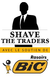 Shave the traders