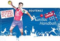 Aurillac Handball