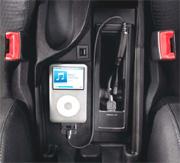 Câble iPod pour une SEAT Altea