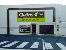 Casino Drive Aurillac