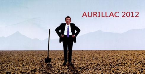 Festival d'Aurillac 2012