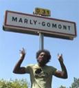 Kamini - Marly Gomont