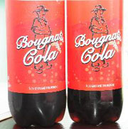 Le Bougnat Cola par Audebert Boissons