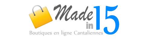 MadeIn15.net : Boutiques en ligne cantaliennes