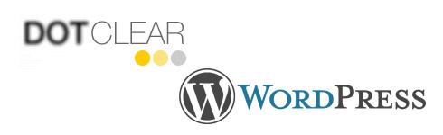 Passer de Dotclear 1.2.3 à WordPress 3.4.2