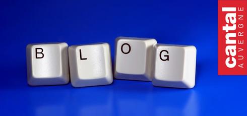 Blog du Cantal