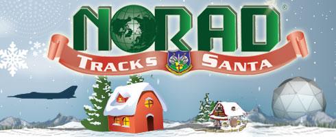 NORAD, sur les traces du Père Noël