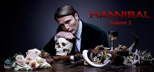 Série TV : Hannibal Saison 1