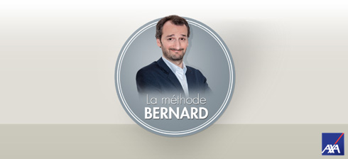 AXA - La Méthode Bernard