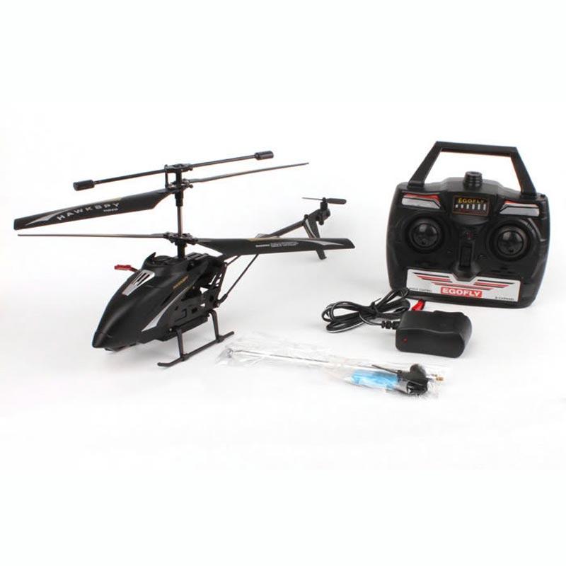 [Concours] Un hélicoptère RC espion à gagner