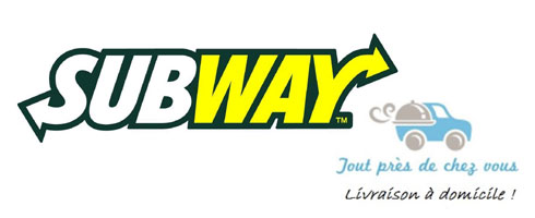 Subway Aurillac & Tout près de chez vous