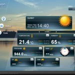 OS Anywhere Weather Live