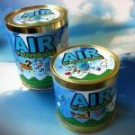 Air d'Auvergne en boite