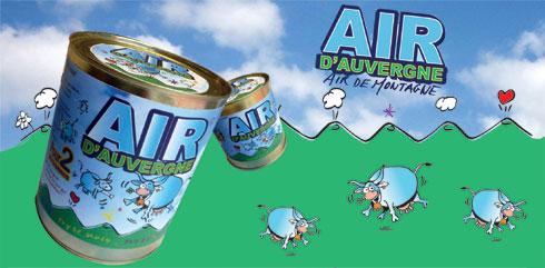 Air d'Auvergne