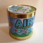 Boite de conserve Air d'Auvergne