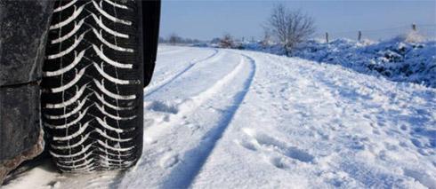 Pourquoi acheter des pneus neige ?