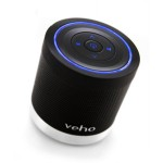 Enceintes bluetooth Veho 360°