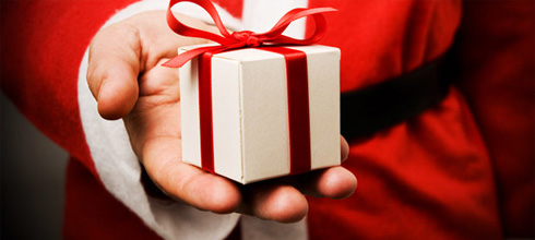Idée cadeau Noël 2013