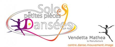 Solos et petites pièces dansée 2013