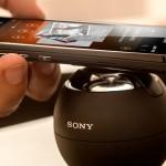 Sony SRS-BTV5 NFC
