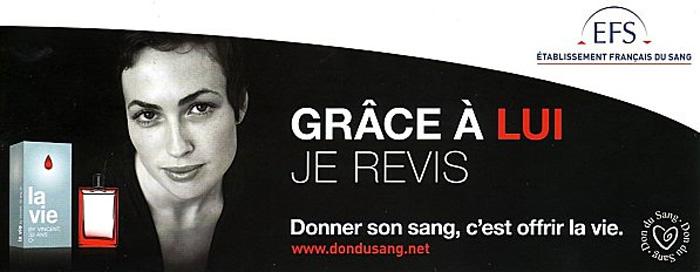 Don du sang Aurillac