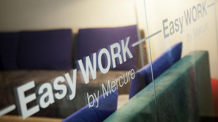 EasyWork by Mercure