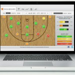 Logiciel Hoop Tracker