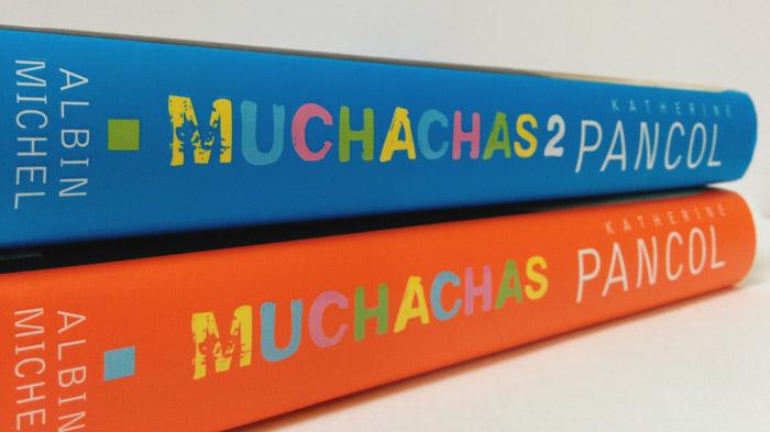 Muchachas K. Pancol