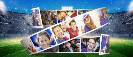 Tous Fans des Bleus !