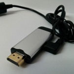 FleetLink HDMI