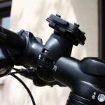 Fixation vélo