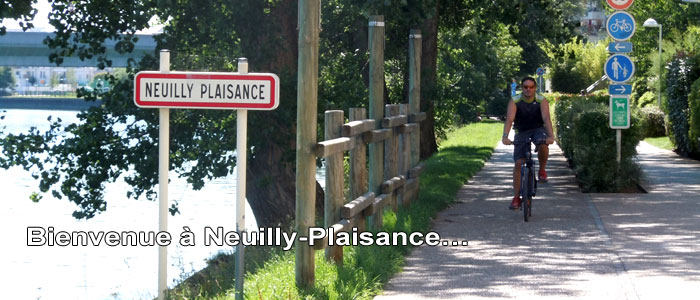 Bienvenue à Neuilly-Plaisance…