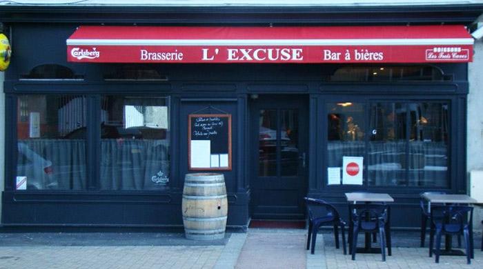 Bar à bières L'Excuse Aurillac