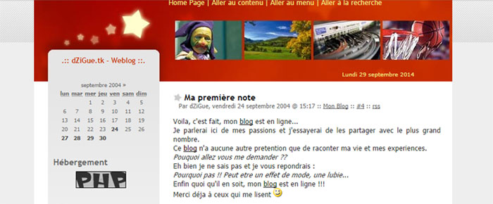 10 ans blog dzigue.com