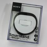 Boite Sony Smartband