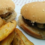Burger Cantal Aurillac