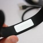 Bracelet et capteur Core