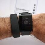 Smartband vs Pebble