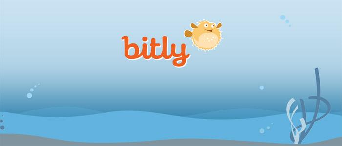 Bitly : raccourcisseur URL