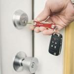 Keysmart clé voiture