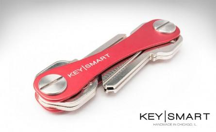 [Concours] KeySmart le porte-clé nouvelle génération