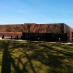 Musée Soulages Rodez