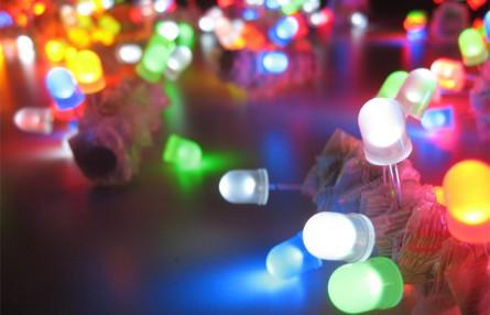 Faire des économies avec des ampoules LED