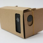 Cardboard aimant