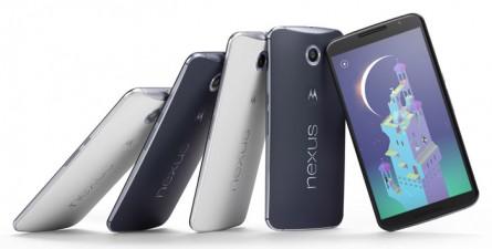 Nexus 6 ou pas !?