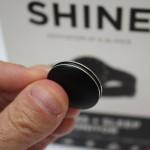 Capteur Shine